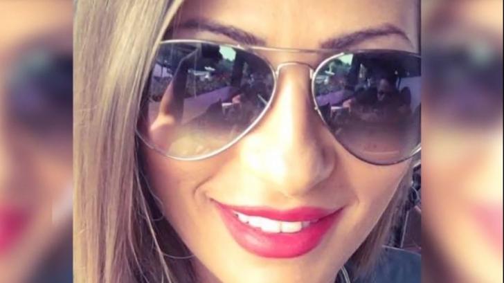 Crima care a şocat România: fiica milionarului, înmormântată, criminalul arestat