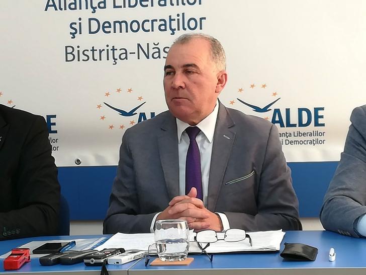 """Vicepreședintele ALDE: """"Dacă nu mai poţi colabora, nu-i corect să te retragi?!"""""""
