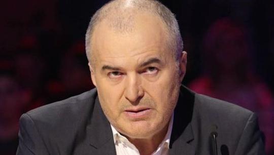 Florin Călinescu intră în politică