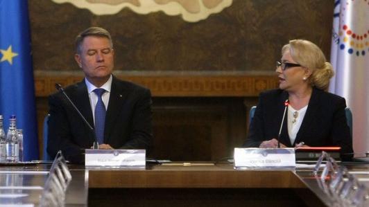Dăncilă, replică dură pentru Iohannis, legat de discuția cu Macron pentru susținerea lui Kovesi