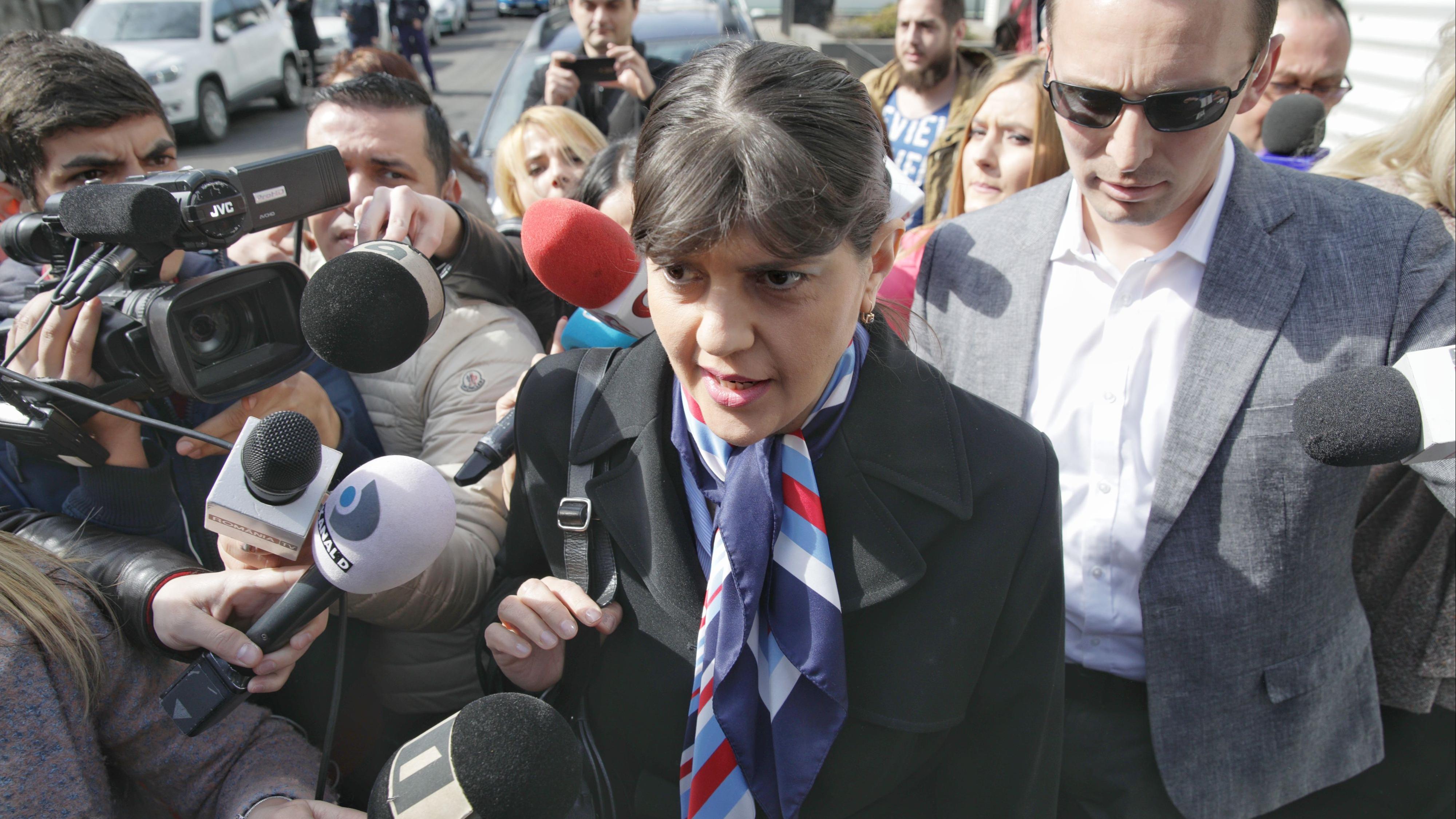 Kovesi, încă o lovitură! Susținută și de Bulgaria pentru șefia Parchetului European