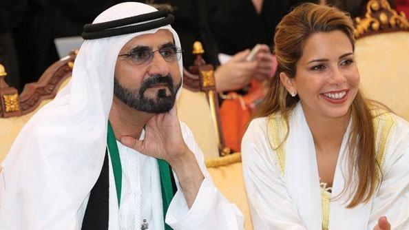 Prințesa Dubaiului Era Deja Divorțată Cand A Fugit In Marea Britanie