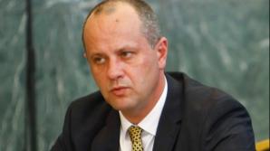 Valentin Dorobantu, seful CFR Călători