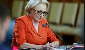 Viorica Dancila il va demite pe seful CNAS dacă el nu își dă demisia