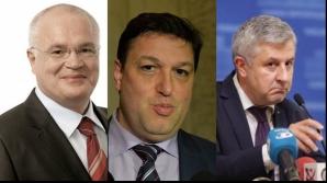 Codurile penale, mutilate de PSD-ALDE