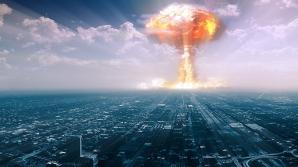 Submarinul nuclear, la un pas de catastrofă