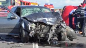 Accident Bistrita-Nasaud