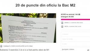 BAC 2019 M2 petitie matematica