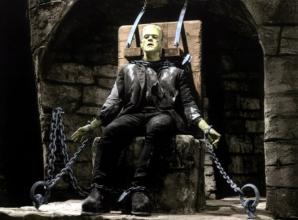 """DOSARUL """"Frankenstein"""". Descoperire macabră! Polițiștii au dat peste cadavre mutilate și cusute"""