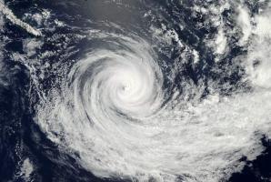 Avertisment teribil de la meteo: CICLON periculos peste Marea Neagră