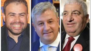 Clanurile PSD din OLT, județul criminalului Dinca