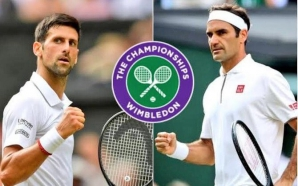 Finală maraton Federer - Djokovic