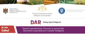 O platformă pentru parteneriatul fermierilor din România și Republica Moldova