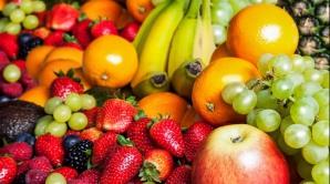 Ce se întâmplă în corpul tău dacă mănânci FRUCTE pe stomacul gol