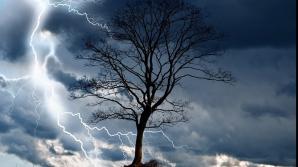 ALERTĂ de fenomene meteo periculoase