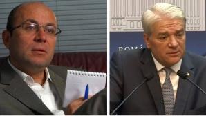 Cozmin Gușă, despre demisia lui Moga