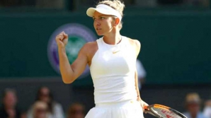 Simona Halep debuteaza astazi la Wimbledon 2019