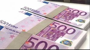 Curs valutar anunțat de BNR