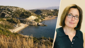 Savanta ucisă în Creta