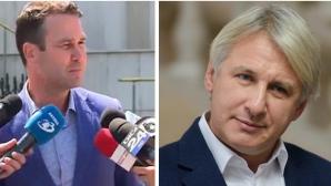Negoiță îl desființează pe ministrul de Finante