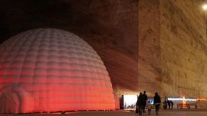 Supernova Planetarium. Se inaugurează cel mai mare planetariu din România. Unde se află