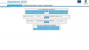 Rezultate repartizare licee 2019