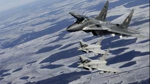 Manevre militare NATO și Rusia