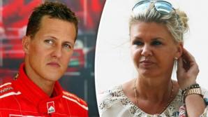 Soția lui Schumacher, decizie șoc, la 5 ani de la accident. Prietenii, îngroziți: Nu poți face asta!