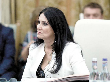 Sorina Pintea spune ca spitalul de Psihiatrie unde s-au intamplat crimele poate face 45 de angajari