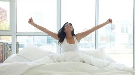 Motivul surprinzator pentru care nu este bine sa iti faci patul dimineata