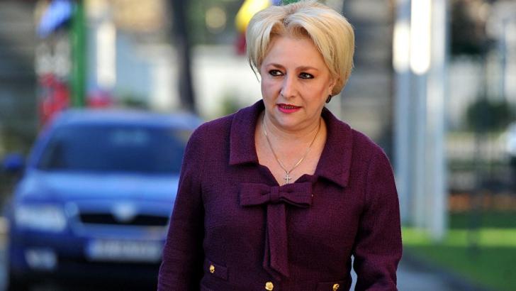 Dăncilă, eroina agenției Sputnik