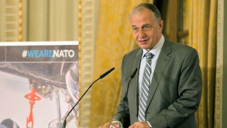 """Mircea Geoană este noul secretar general adjunct al NATO. Geoană: """"Sunt profund onorat"""""""