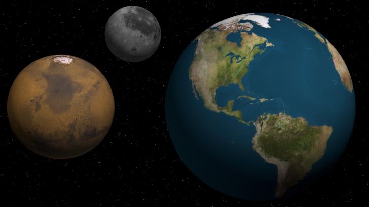 Corpul cosmic bizar pe care cercetătorii l-au confundat cu a doua Lună a Pământului. Care e povestea