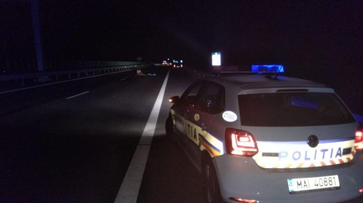 Accident șocant: Un bărbat a murit, călcat succesiv de 3 mașini la Constanța