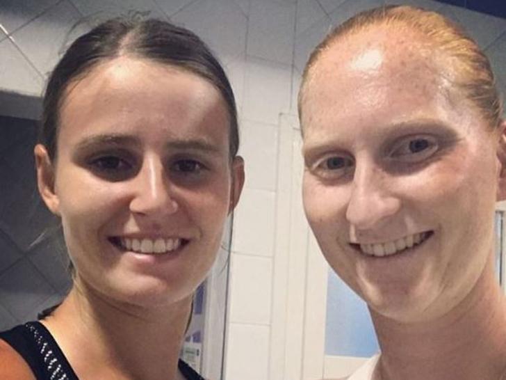 Jucătoarele lesbiene din circuitul WTA care s-au sărutat pe teren, în timpul meciului