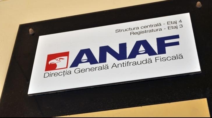 ANAF, anunț interesant pentru contribuabili