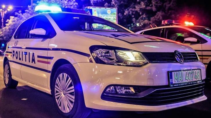 Politistii din Cluj in alerta! Un copil de 10 ani a sunat la 112 si a spus ca a fost rapit