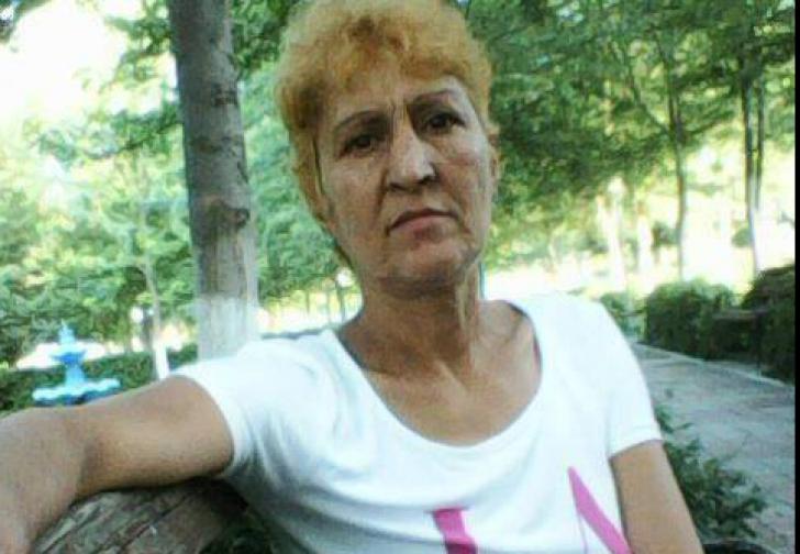 Femeia si-a ucis concubinul mai tanar cu 11 ani