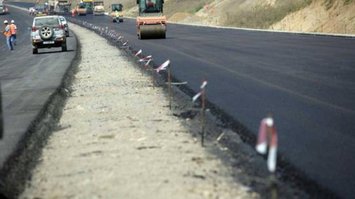 Câți kilometri de autostradă mai promite PSD pentru 2019. Vești proaste