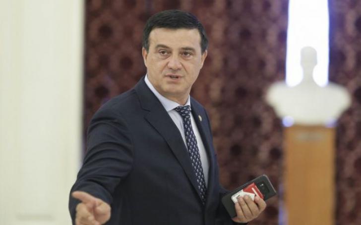 Un ministru PSD a găsit deja înlocuitor pentru ALDE