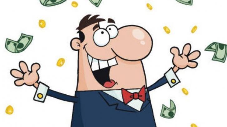 Cel mai ambițios studiu a căutat să vadă ce legătură există între bani și fericire