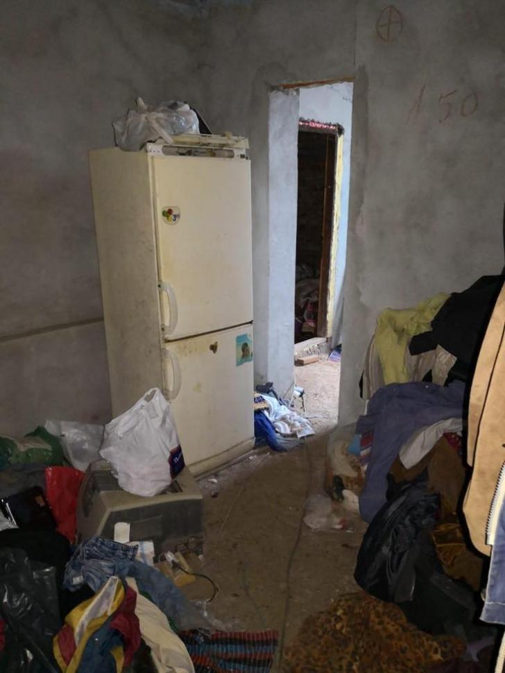"""""""Casa groazei"""" din Caracal, unde ar fi fost ucise fetele dispărute, ascundea imagini şocante"""