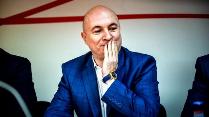 SURSE: Codrin Ștefănescu, pus sub acuzare de DIICOT pentru șantaj, folosirea influenței și grup infracțional organizat