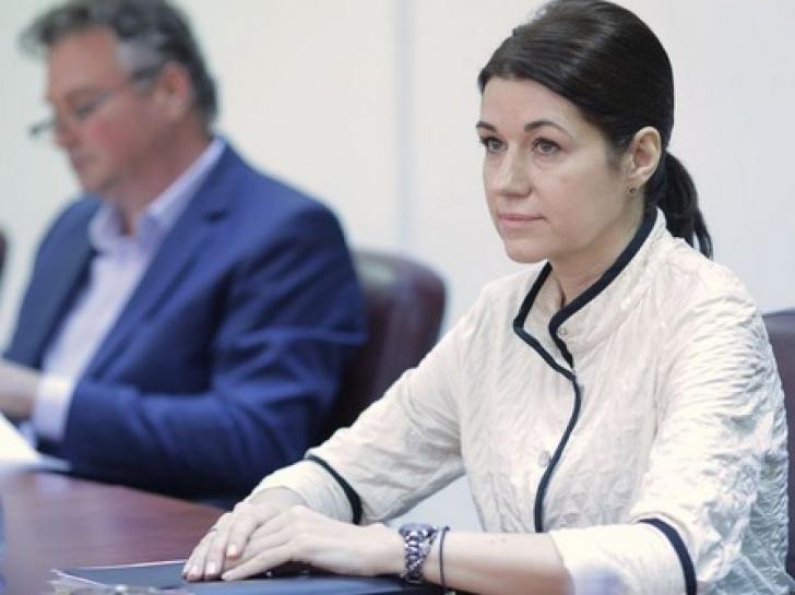 Decizie de ultimă oră de la CSM: Corina Corbu, validată ca președinte al Curții Supreme