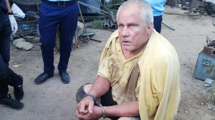 Gheorghe Dincă are antecedente! Criminalul din Caracal, suspect într-un dosar de trafic de persoane