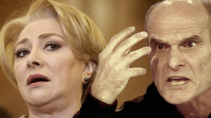 """CTP, reacţie explozivă după ce Dăncilă a propus referendum pentru """"castrarea chimică"""""""