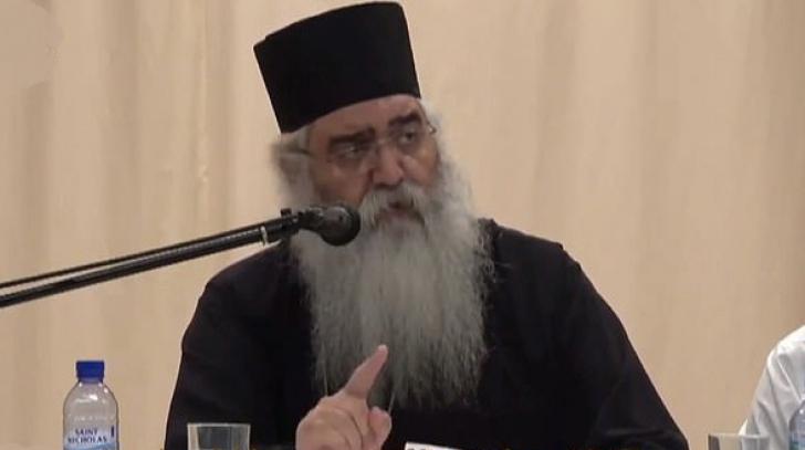 Episcopul ortodox din Cipru