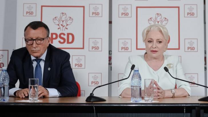 Schimb acid de replici între Viorica Dăncilă și Paul Stănescu. Buzatu explică scandalul