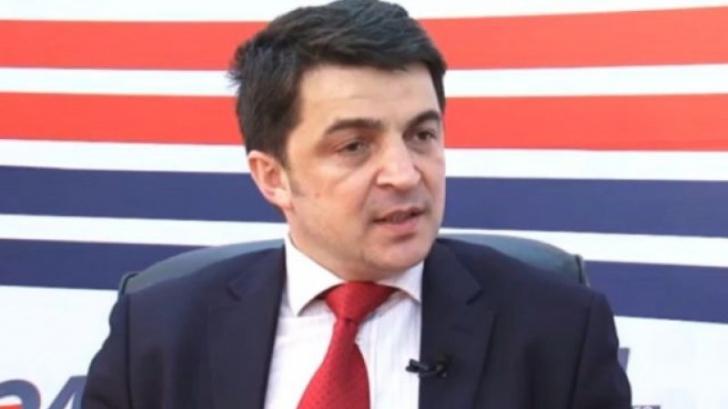 Cine este Daniel Breaz, ministrul propus de Viorica Dăncilă la Educație?
