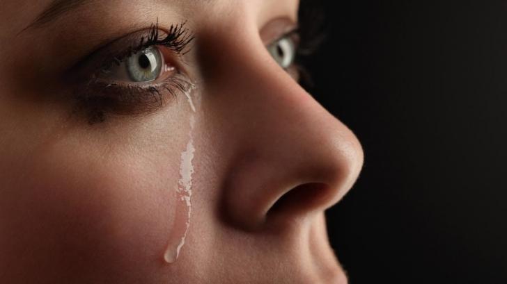 Oamenii de știință au identificat rolul benefic pe care îl are plânsul asupra sănătății umane